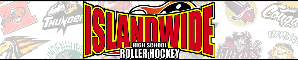 Islandwide Rollerhockey